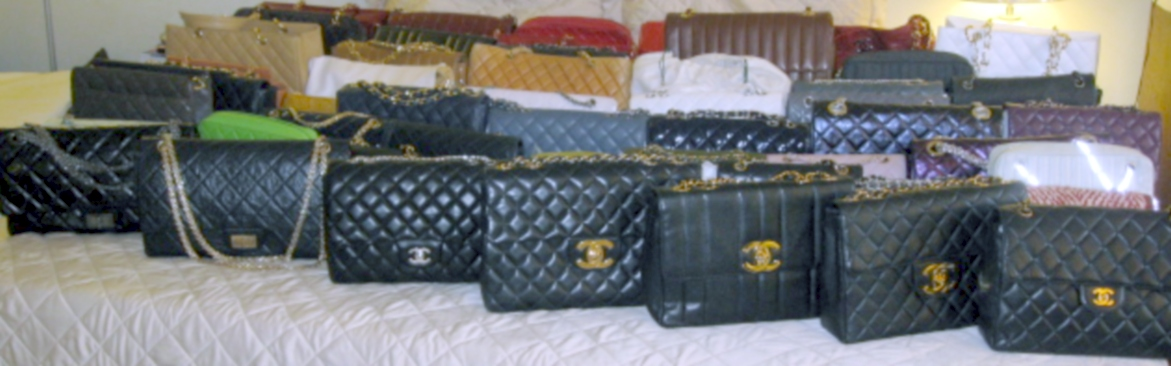 Regina Bag Collection 2