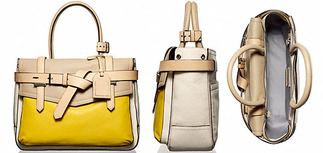Bag Of The Moment Reed Krakoff Boxer