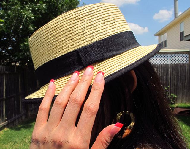 Nails_HotPinkTips