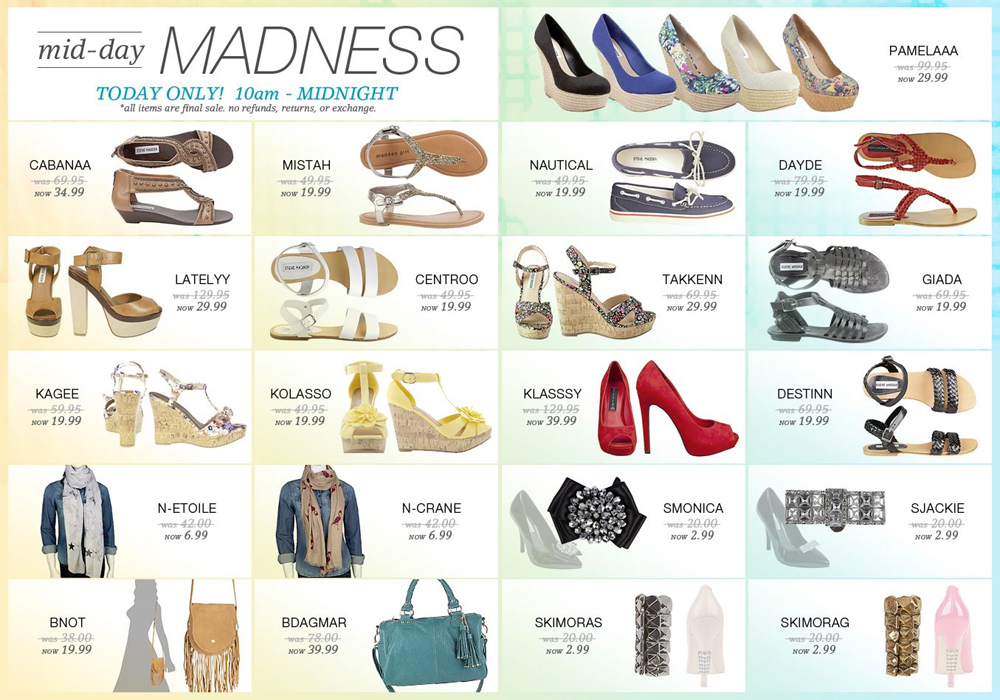 Steve_Madden_Mid-Day_Madness