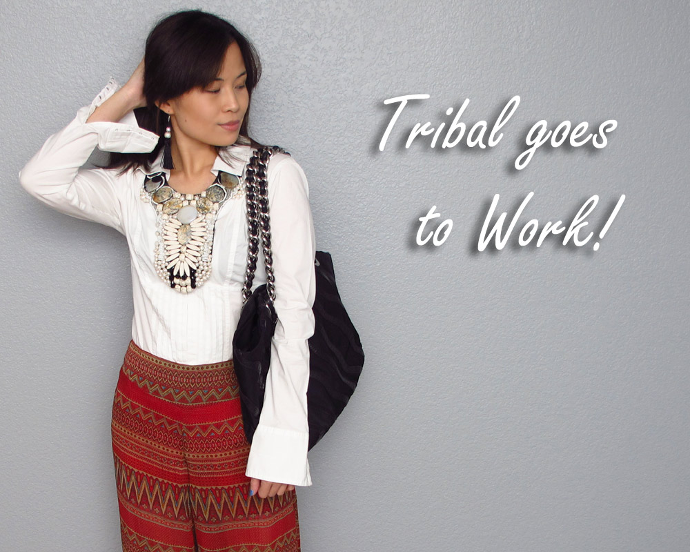 Tribal_Work_Outfit