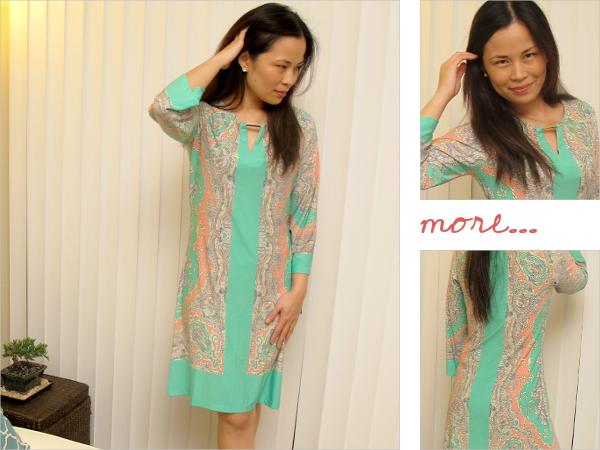 weeklywear_Mod_Spring_mint_dress