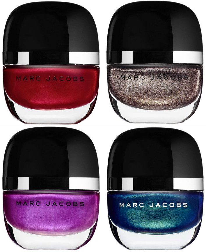 Marc Jacobs Beauty, Nail Polish
