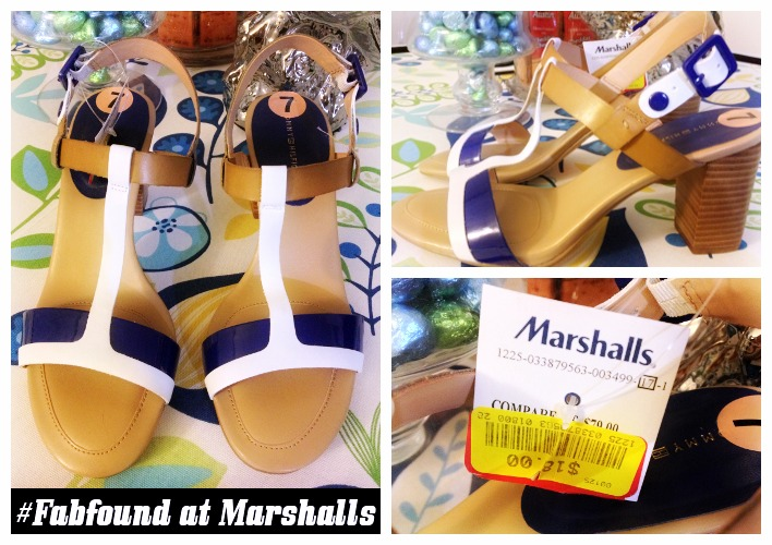 Marshalls Fabfound Tommy Hilfiger Sandals