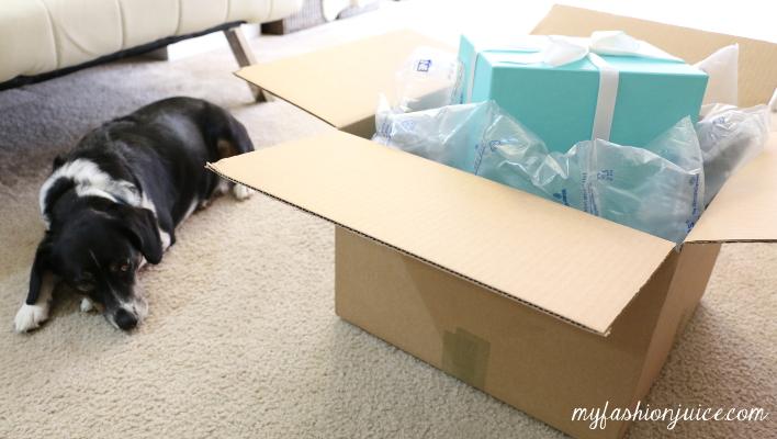 Tiffany and Co., Quinn Top handle Bag, bag reveal
