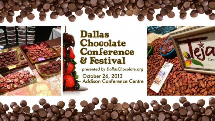 Dallas Chocolate Festival 2013