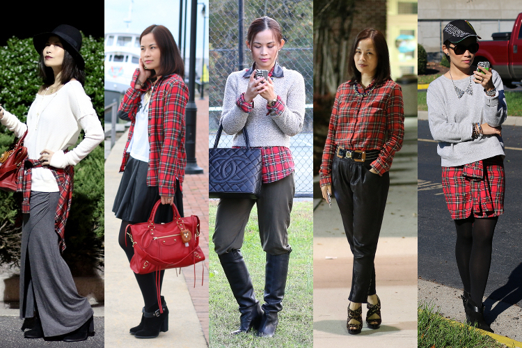 5_ways_To_wear_the_Tartan_trend