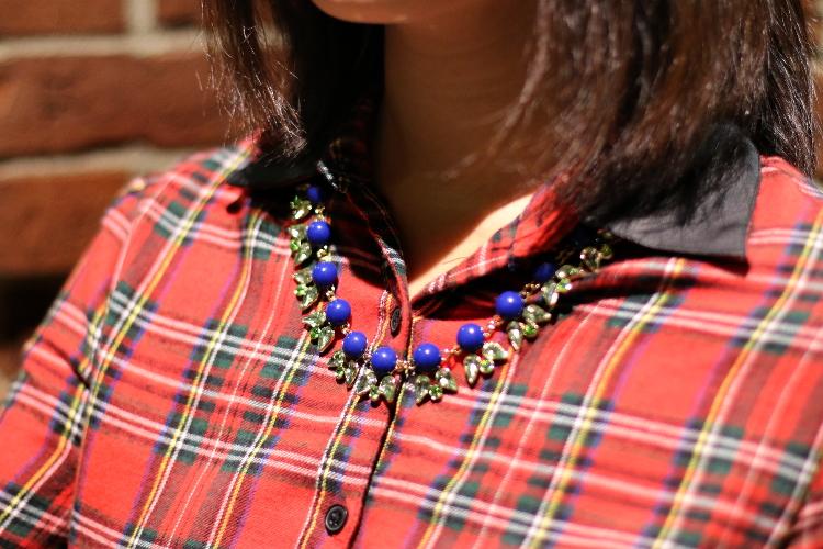 Glam_Up_a_Tartan_Shirt8