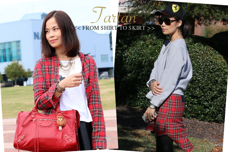 Tartan_Shirt_as_Skirt