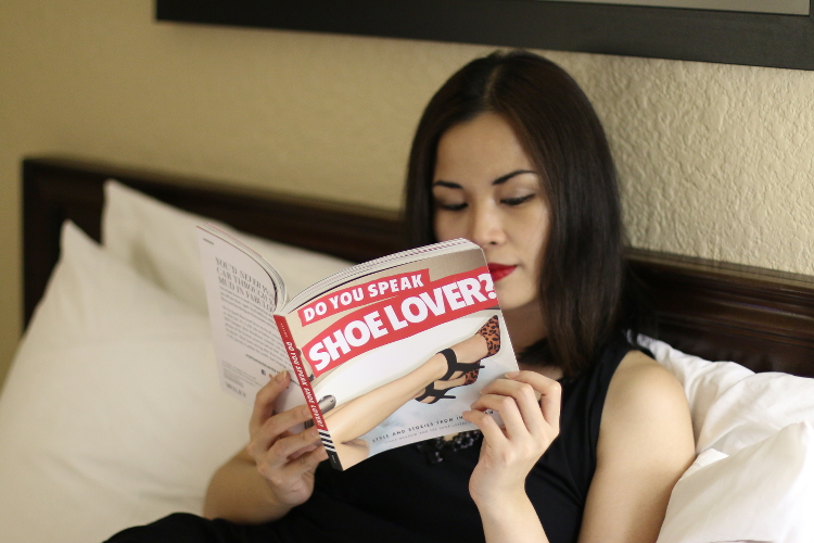 DSW Do You Speak Shoe Lover Book Review