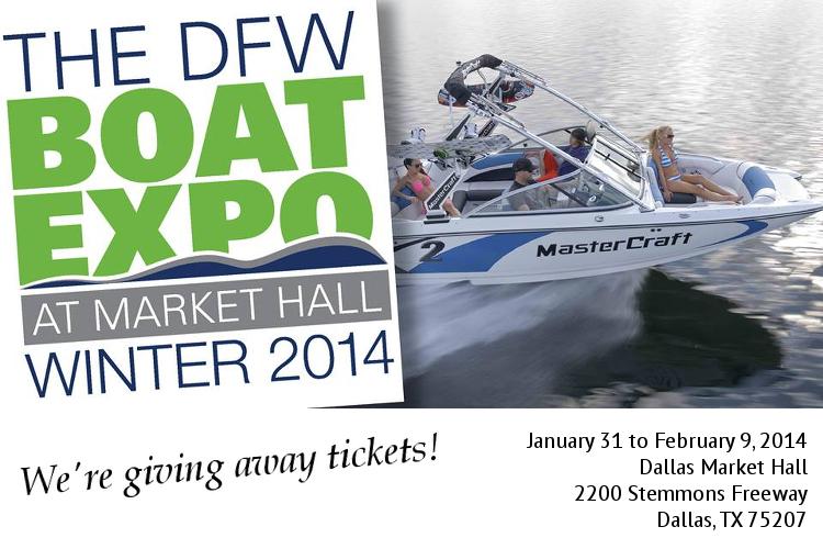 Dallas Boat Expo, DFW Boat Expo, Events, Dallas, Texas, Dallas Fort Worth