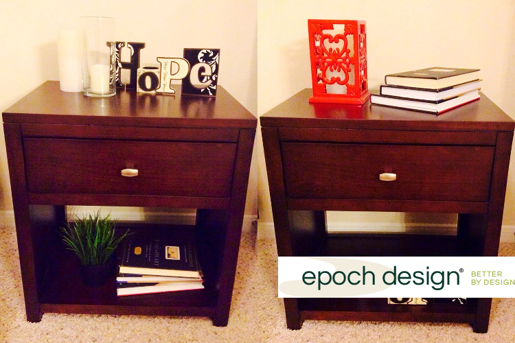 Epoch Design Furniture, Home
