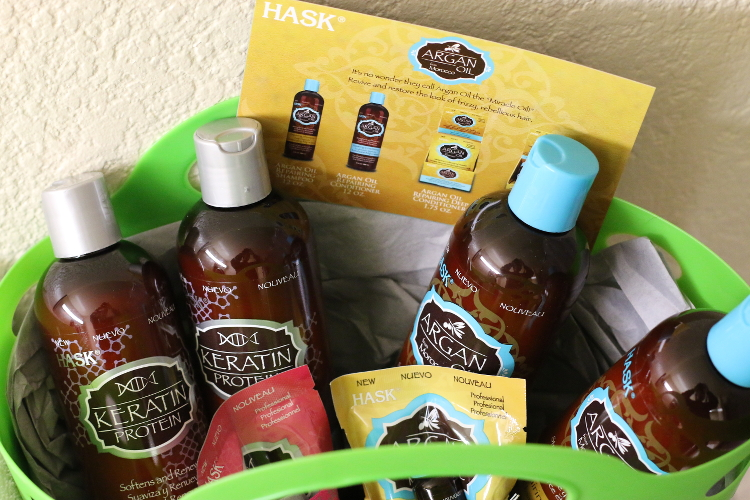 Hask hair Products, beauty, bath
