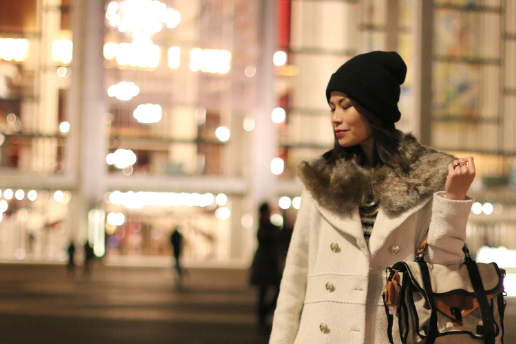 NYFW, New York Fashion Week, Day 2, outfit, fw2014, fall winter 2014, #ootd