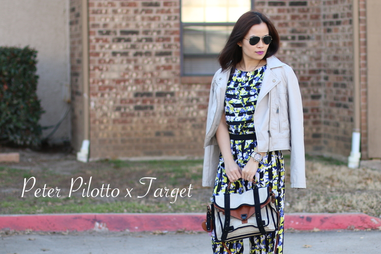 Peter Pilotto for Target Collection, OOTD, outfit, lookbook, fashion