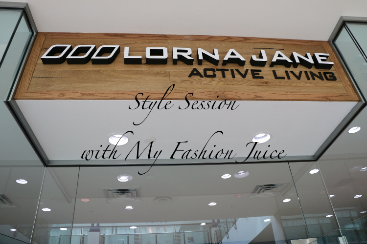 Lorna Jane Active, Frisco, Texas, activewear, fitness wear, active, stylish active, style session