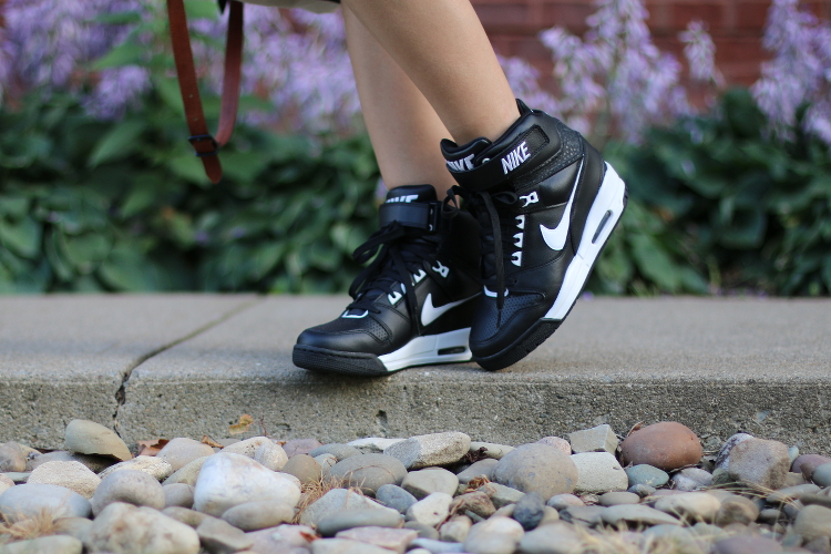 JD Sports, Nike, sneakers, trainers, shoes, rubber shoes, sporty, girly, style, #ootd, outfit, fashion