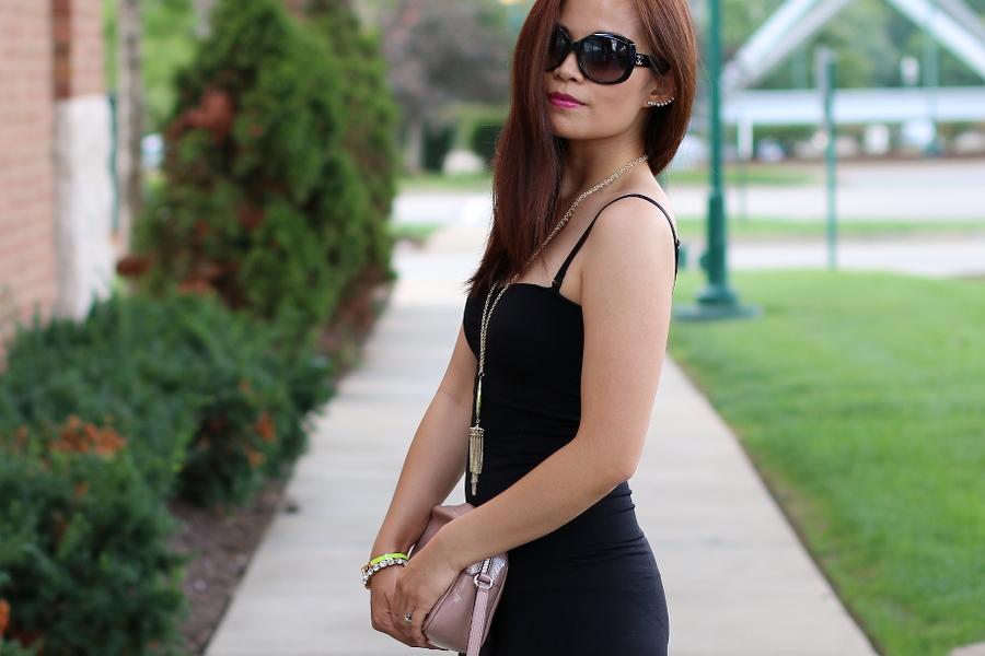 Jewel Toned, Shapewear, Dress, #minidress, #ootd, #itsmajor