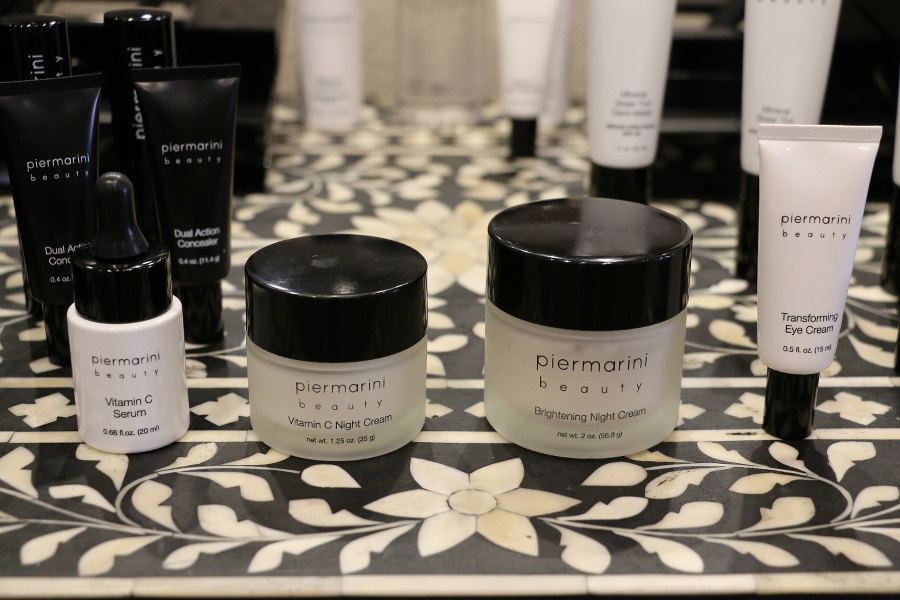 Piermarini Beauty, Piermarini Boutique, Dallas, Snider Plaza, makeup, face, shop