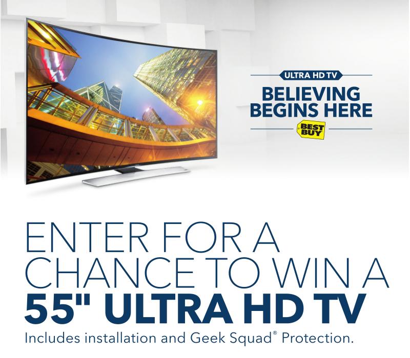 Ultra HD, Best Buy, Store events, technology, gadget, electronics, geek, tech, TV