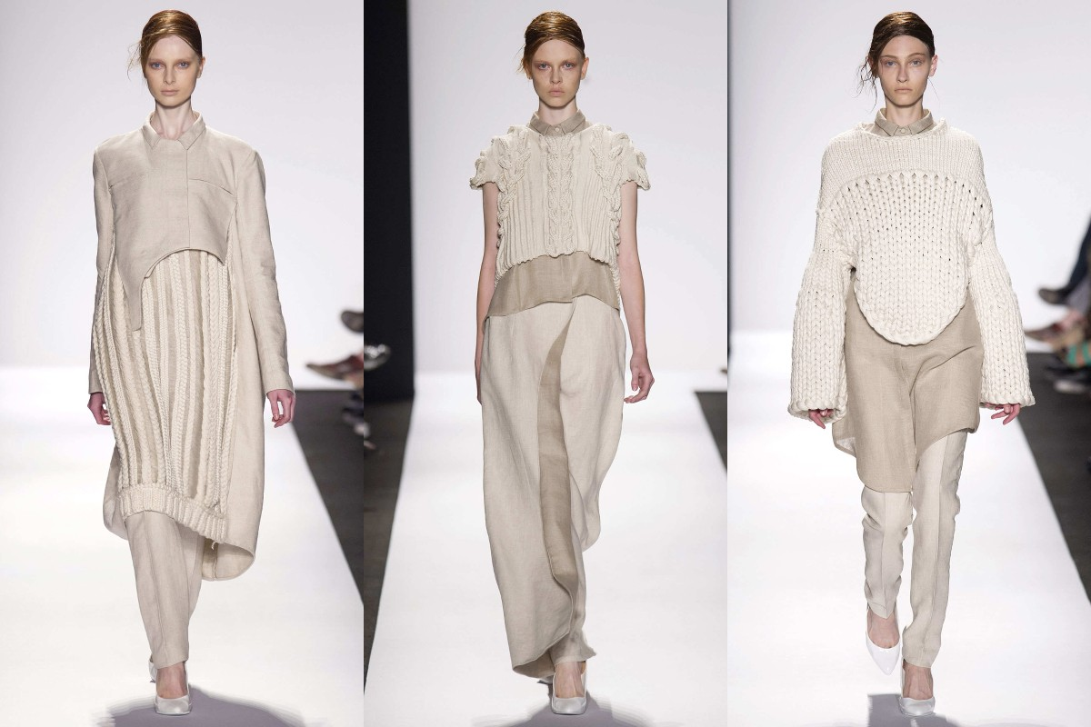 Nyfw Academy Of Art University Spring 2015 Collection My Fashion Juice
