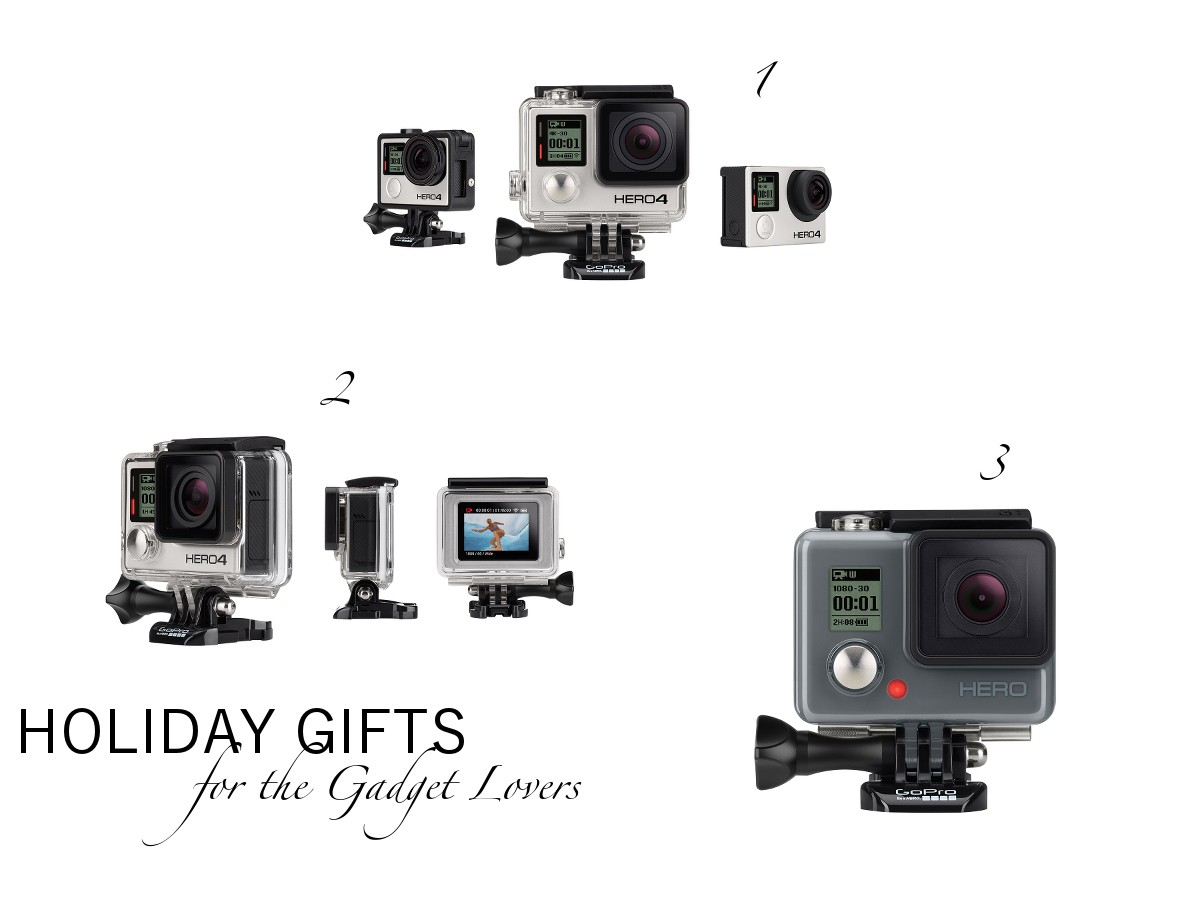 Holiday Gift Guide New Gopro At Best Buy My Fashion Juice