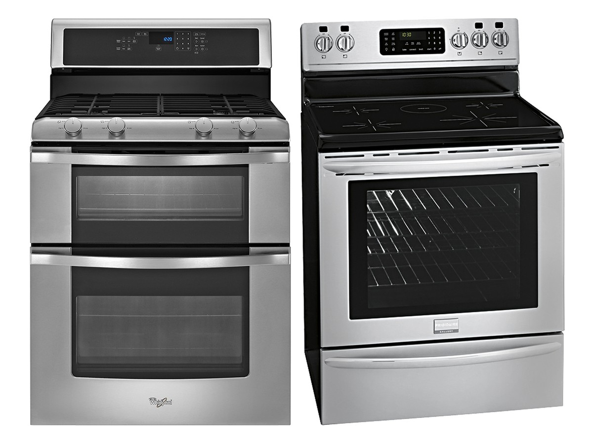 Holiday Preparations, appliances, cooking, best buy, whirlpool, frigidaire