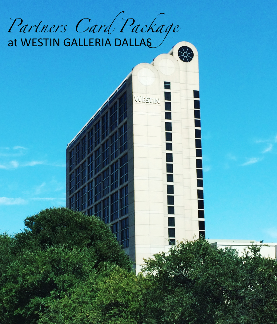 Westin Galleria Dallas Hotel
