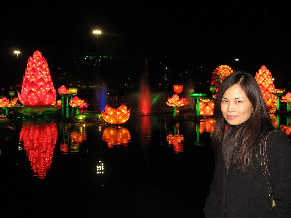 Chinese New Year, Lunar New Year, Chinese Lantern Festival
