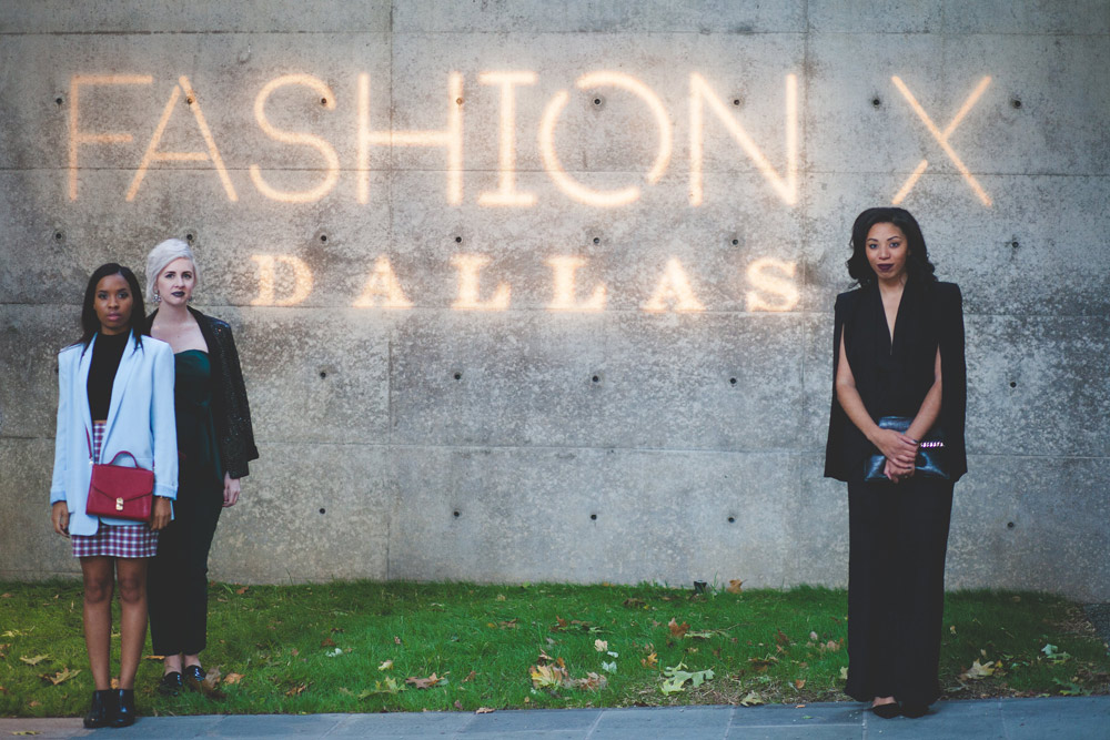 Fashion X Dallas, Recap, Dallas Fashion, fashion show, events