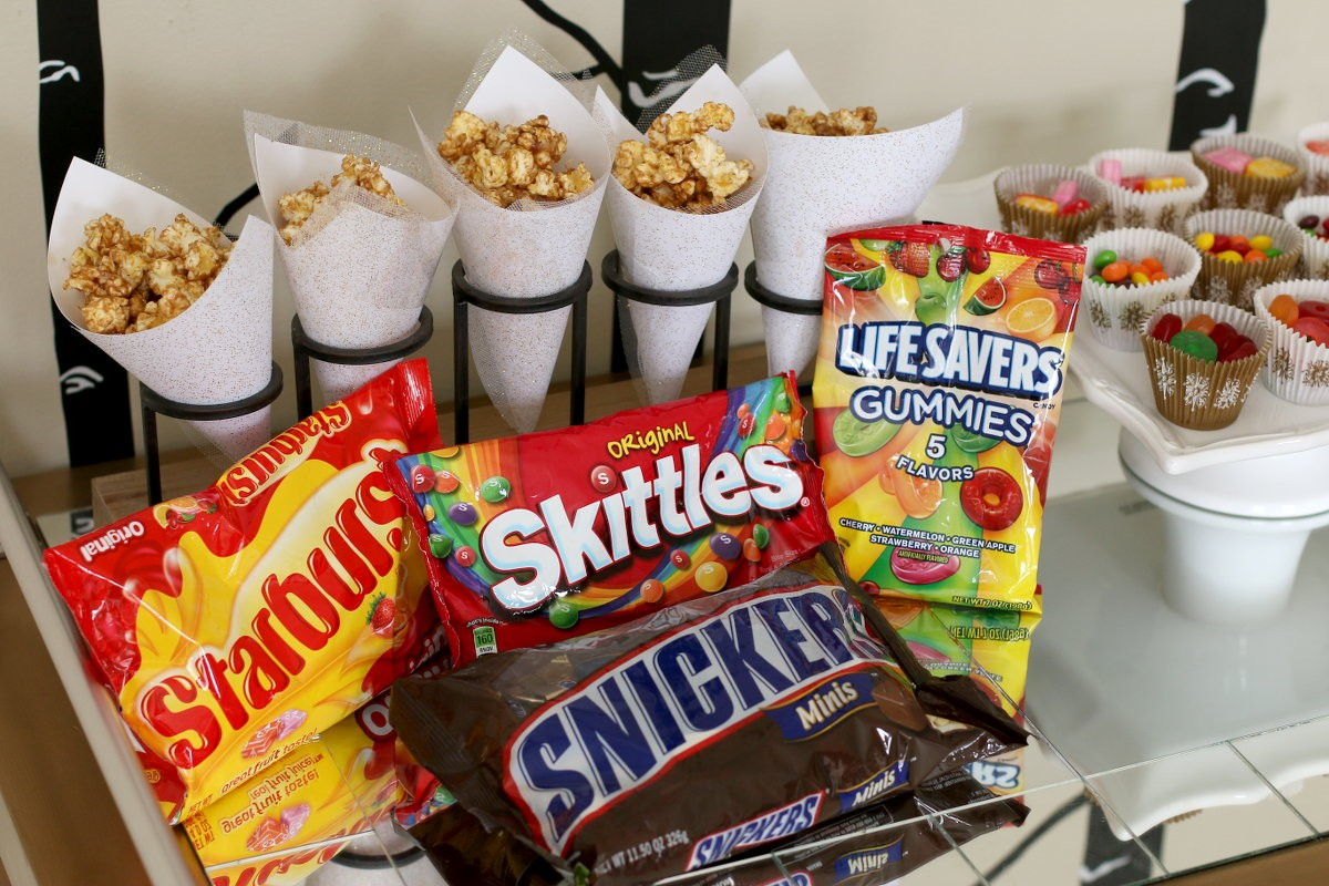 Snickers Caramel Popcorn Recipe, #BigGameTreats, #cbias, #ad, #shop