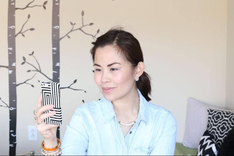 Beauty Tips, Get Rid Dark Circles and Puffy Eyes, #NewNeutrogena, face, tutorial