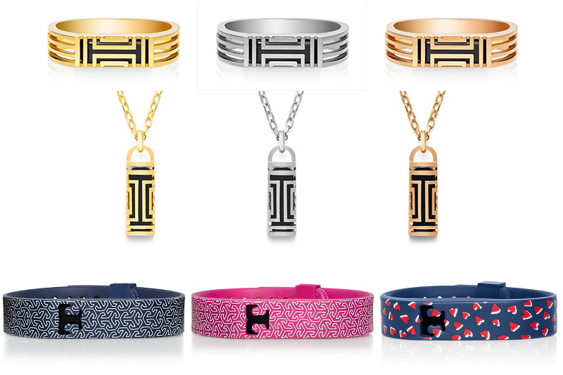 Wearable Technology, Tory Burch for Fitbit, gadgets, technology, tech, accessories, fashion, style, geek chic