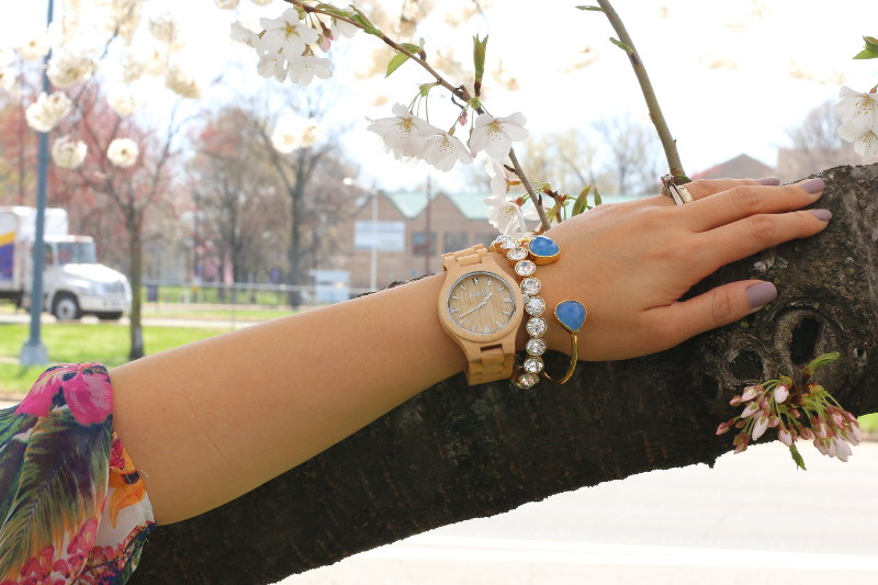 Jord wood watch, arm candy, bracelets and watch