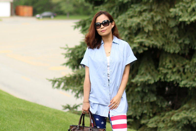 Memorial Day outfit inspiration, fashion, style, #OOTD