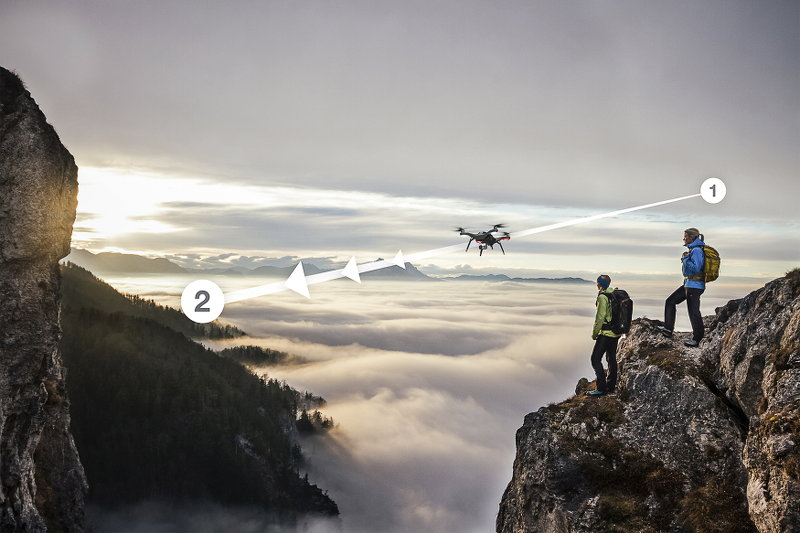 3D Robotics Solo Drone, devices, gadgets, tech, Best Buy