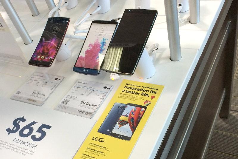 LG G4 Smartphone, Best Buy, tech, gadgets, phone, mobile