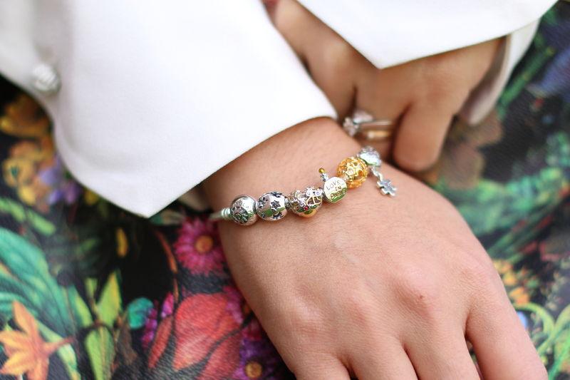 Glamulet Bracelet Charms
