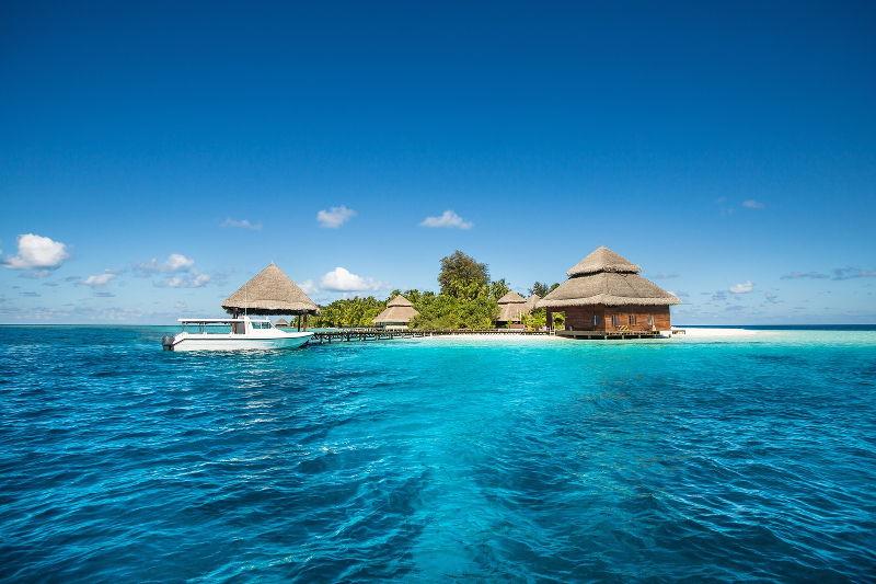 glamping hub islands