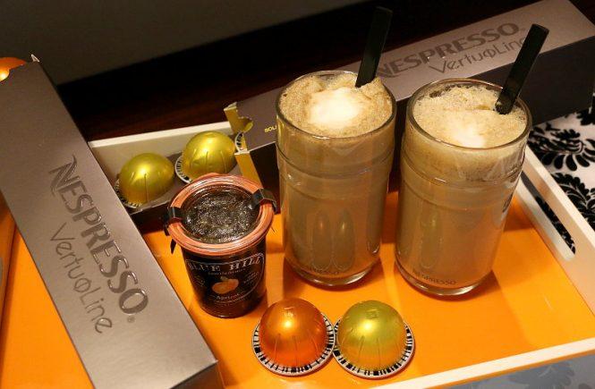 Fathers Day Gift, Nespresso Solelio Giorgio Coffee