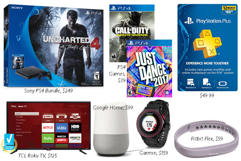 Cyber Monday Deals, Tech, Gadgets, Games