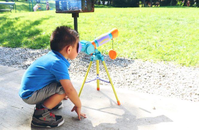 GeoSafari My First Telescope, kids, toys, educational toy