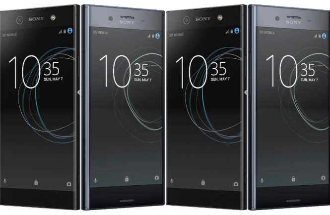 Sony Xperia Premium, Sony Ultra Smartphones