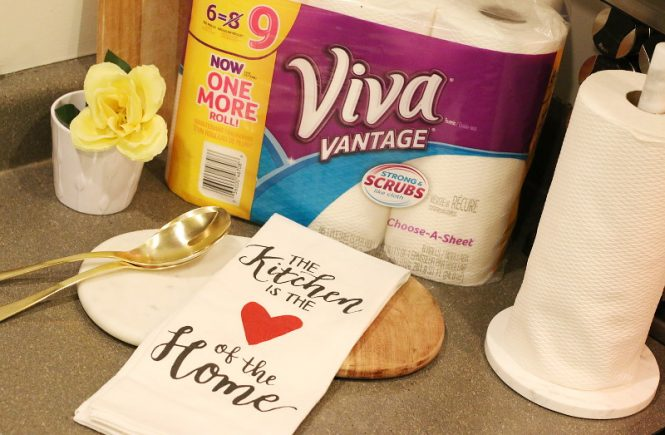 Viva Kitchen towel, paper towel